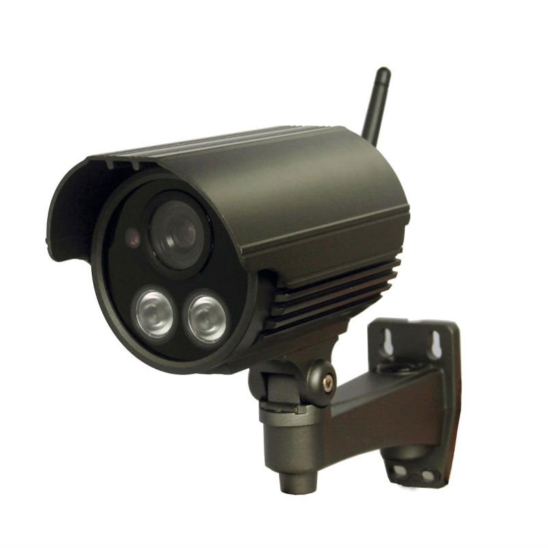 WIRELESS WIFI OUTDOOR CAMERA