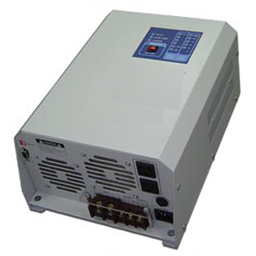 The Stand Alone Solar Inverter
